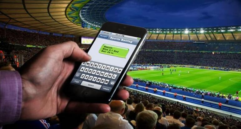 Sportwetten mit dem Handy tätigen